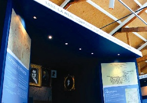 Museo Mina Arnao