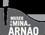 Museo de la mina de Arnao Logo